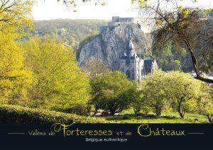 Vallées de Forteresses et de Châteaux